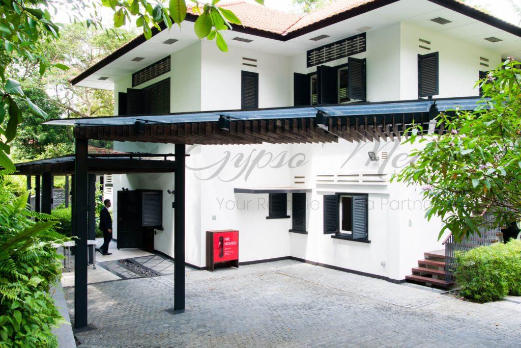 Exterior Photographer Singapore | Freelance Photographer Singapore