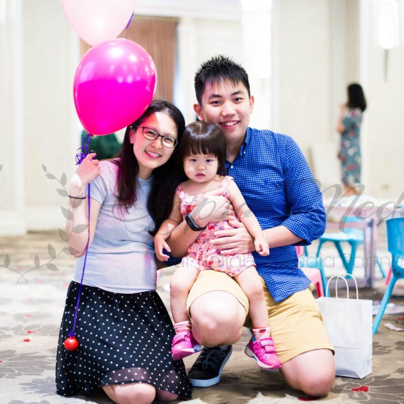 Family Photography Singapore | www.gypsomedia.com