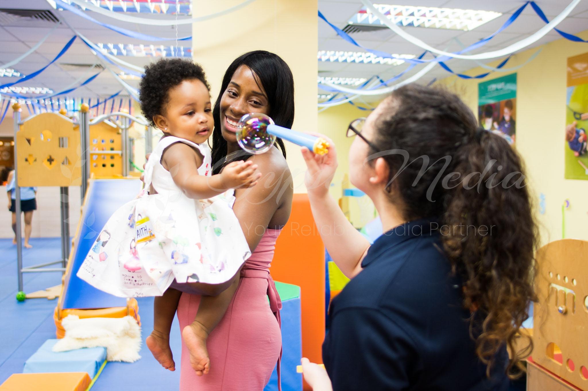 Baby Portrait Photography | Gypso Media