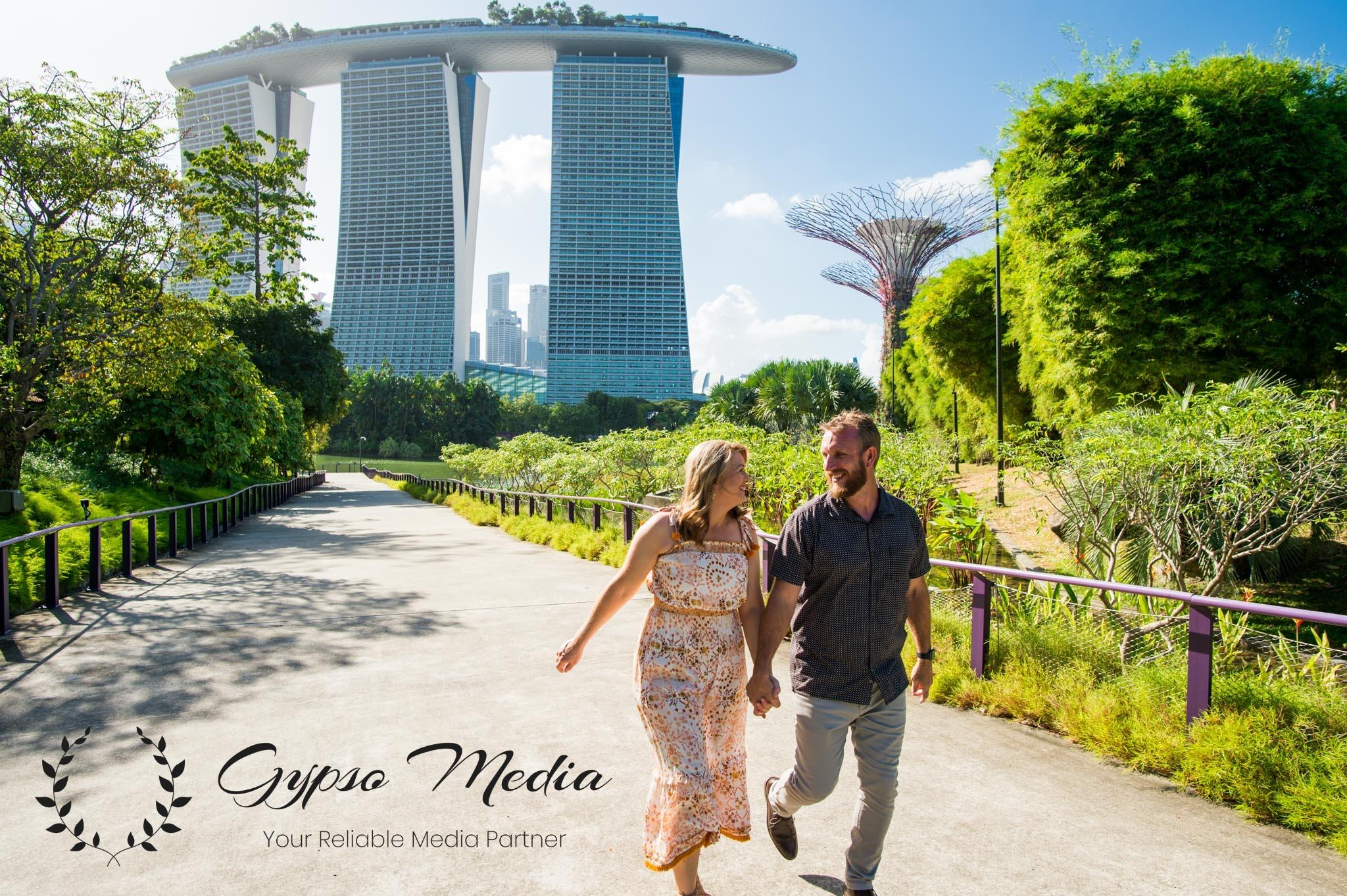 Freelance Photographer Singapore   Outdoor Photoshoot Singapore