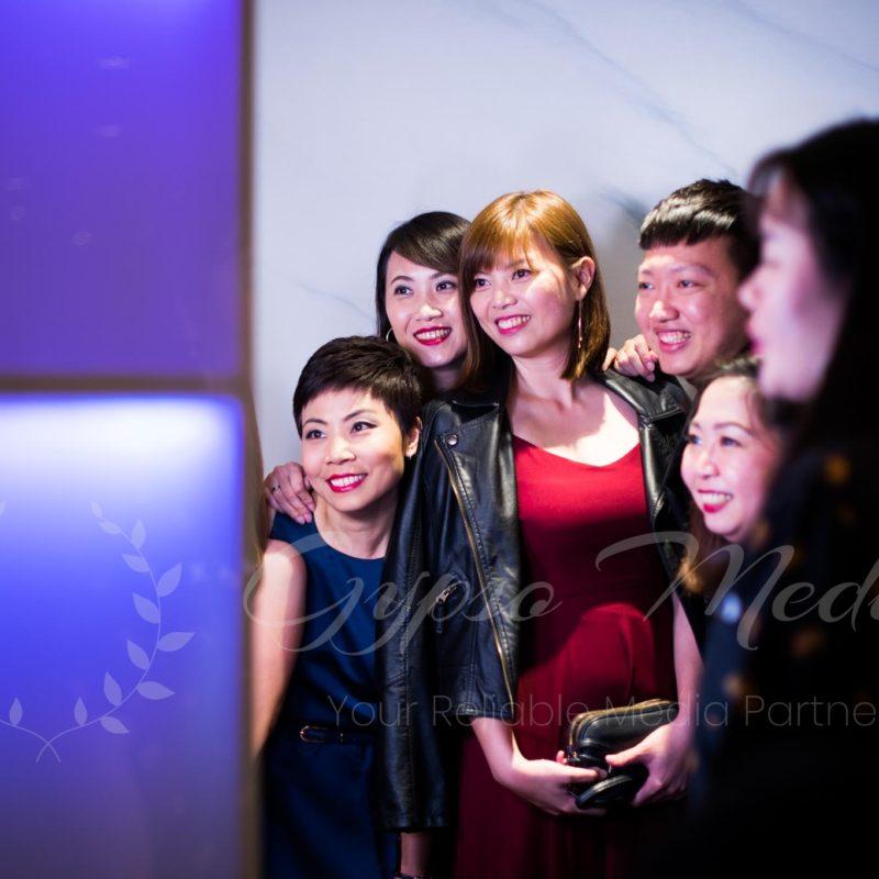 Event Photographer Singapore | Freelance Photographer Singapore