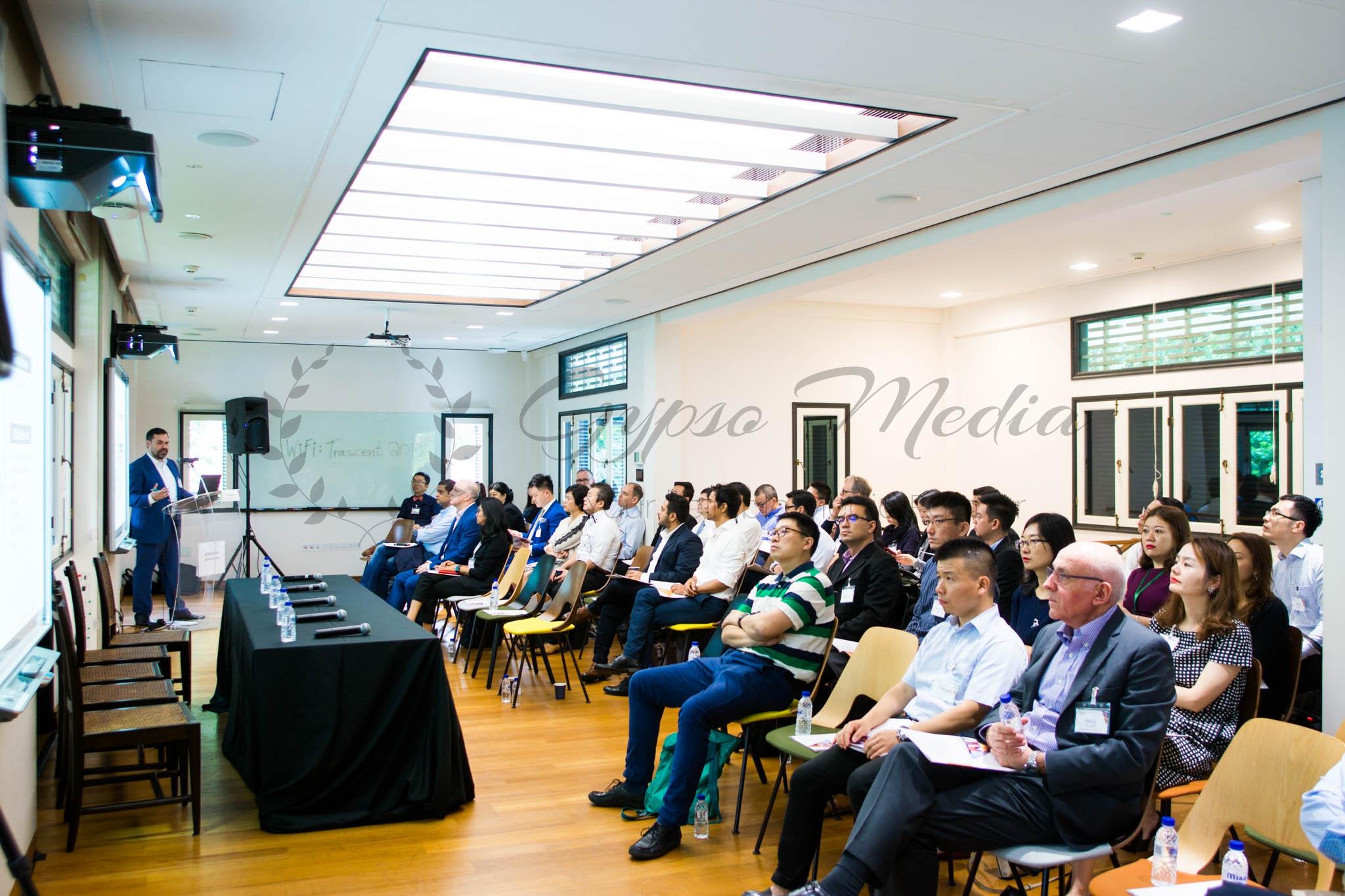 Event Photography Singapore | www.gypsomedia.com