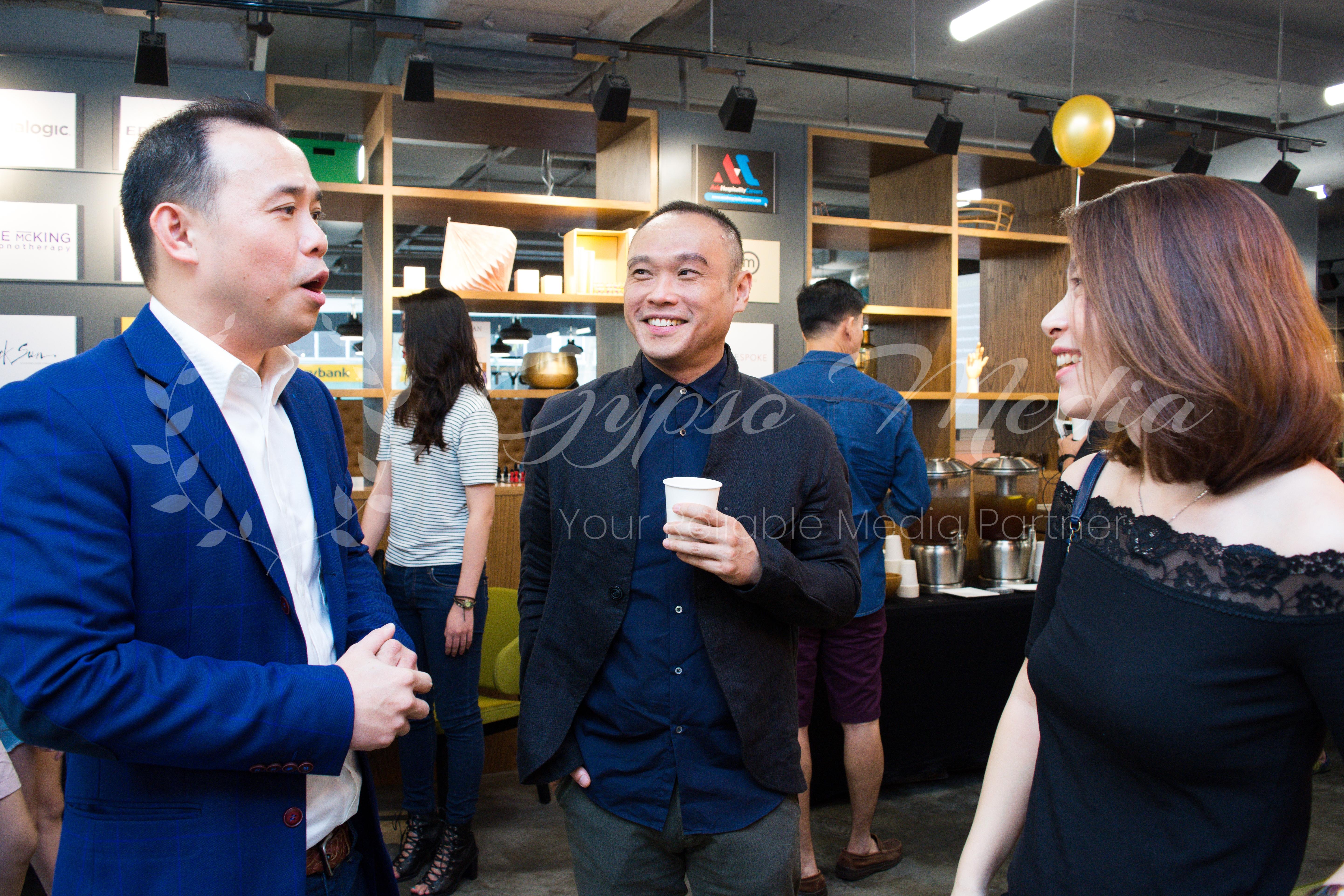 Event Photography Singapore | Freelance Photographer Singapore