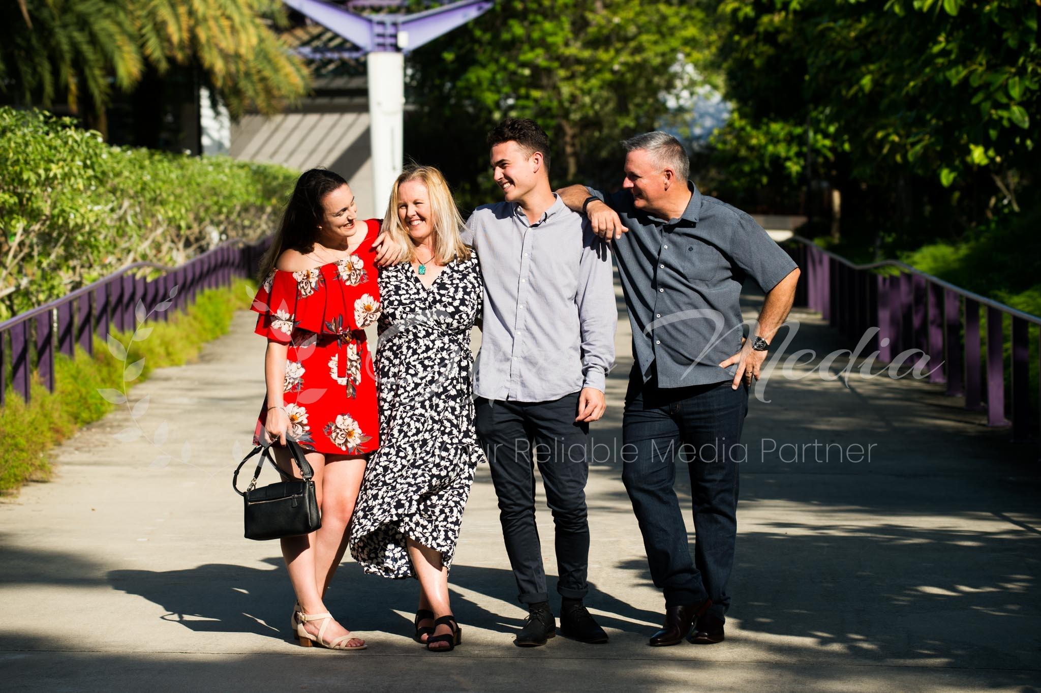 Freelance Photographer Singapore | Family Portrait Singapore