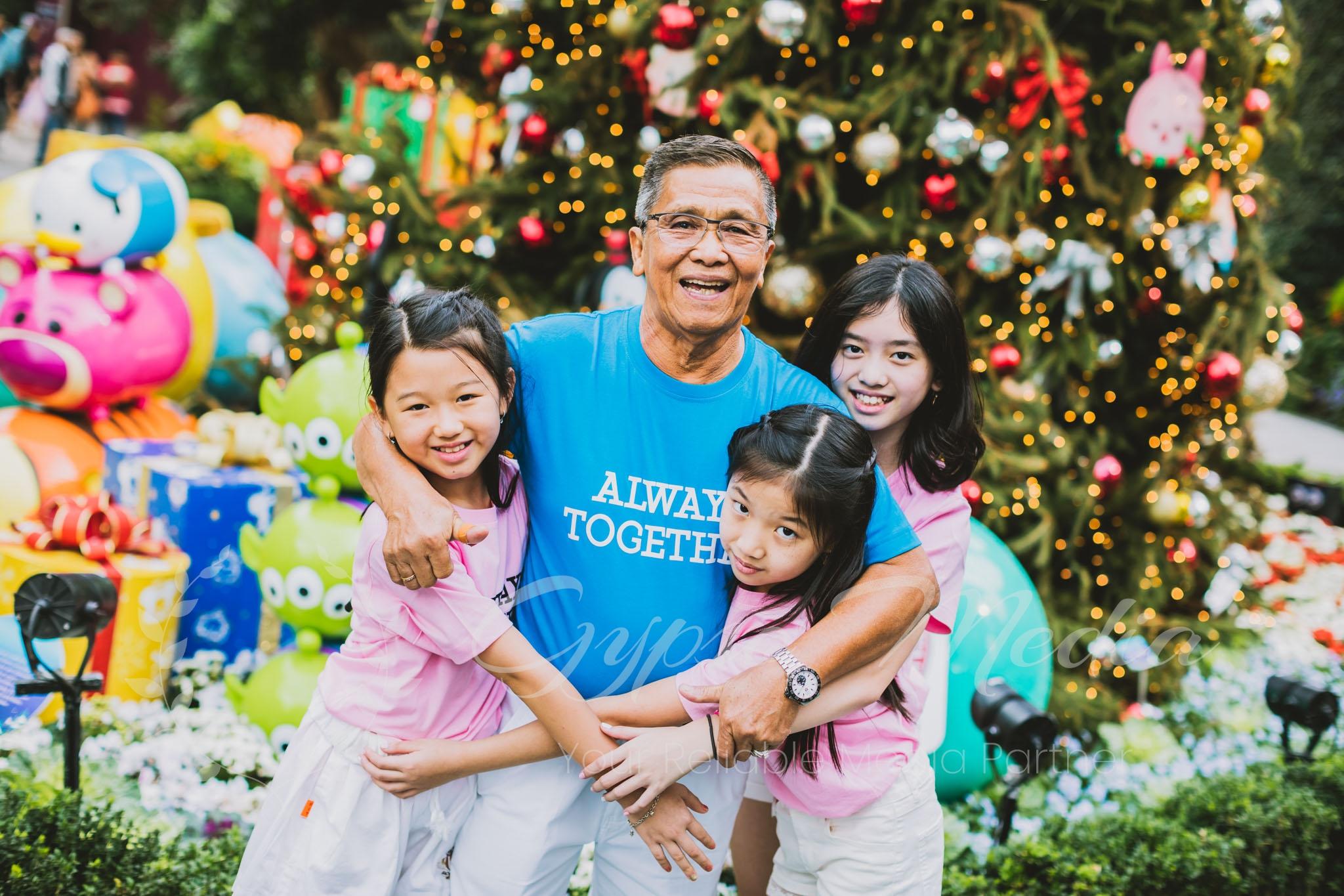 Family Photoshoot Singapore   Gypso Media