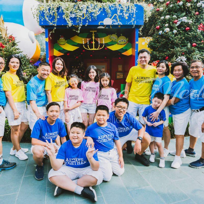 Family Photography Singapore | Gypso Media