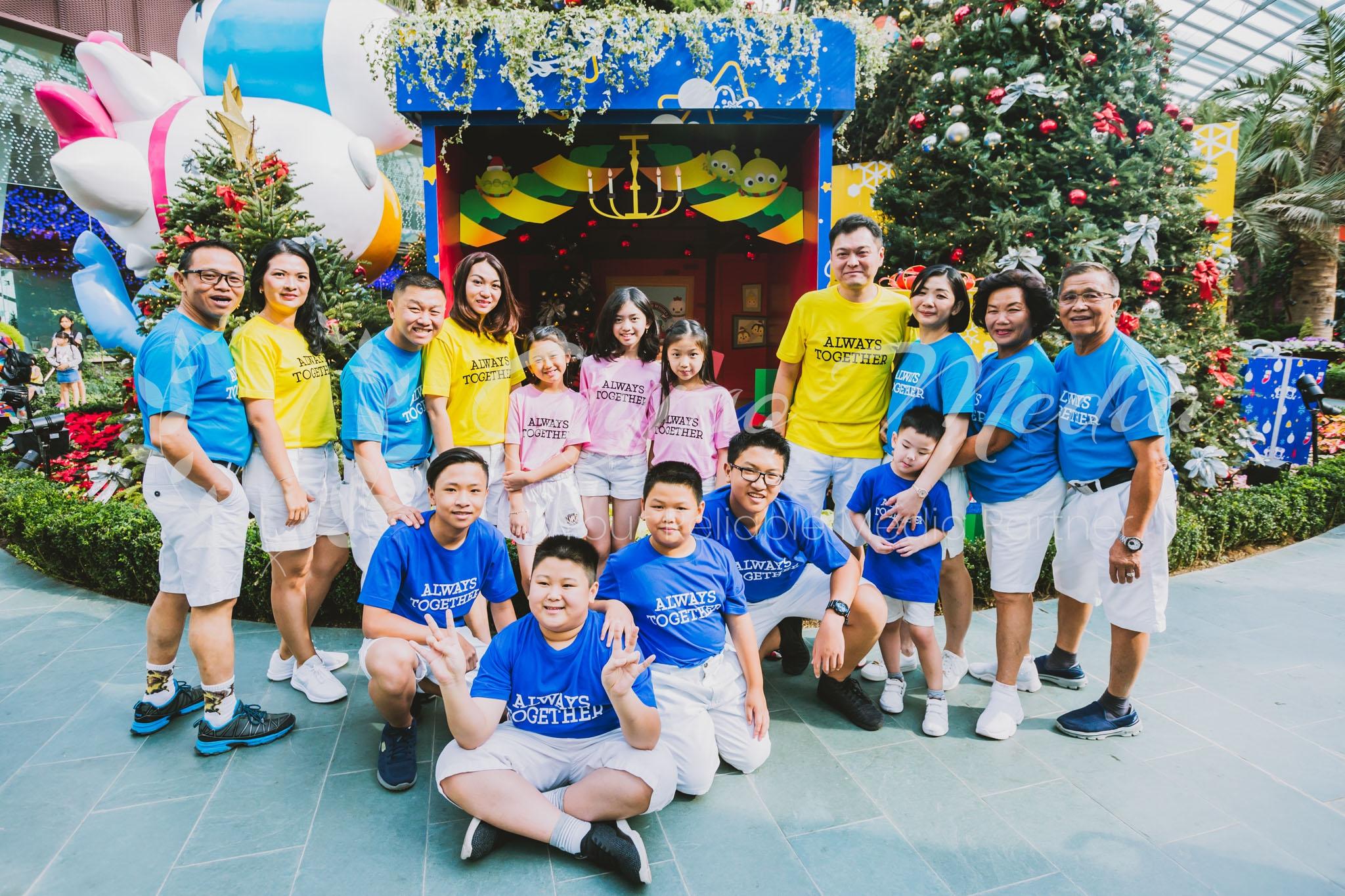 Family Photography Singapore   Gypso Media