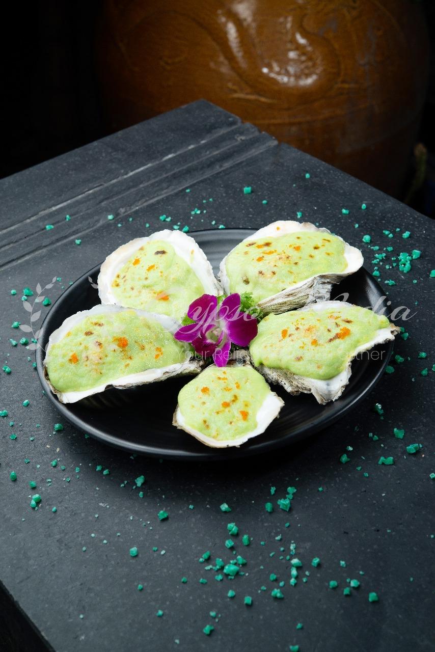 Food Photographer Singapore | Gypso Media