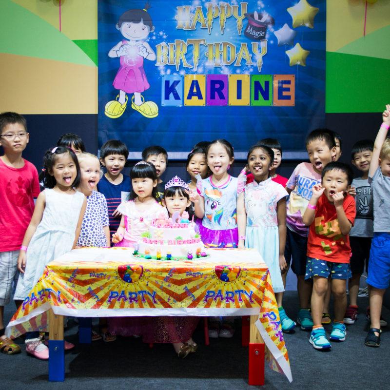 Freelance Event Photographer Singapore | Birthday Photographer Singapore