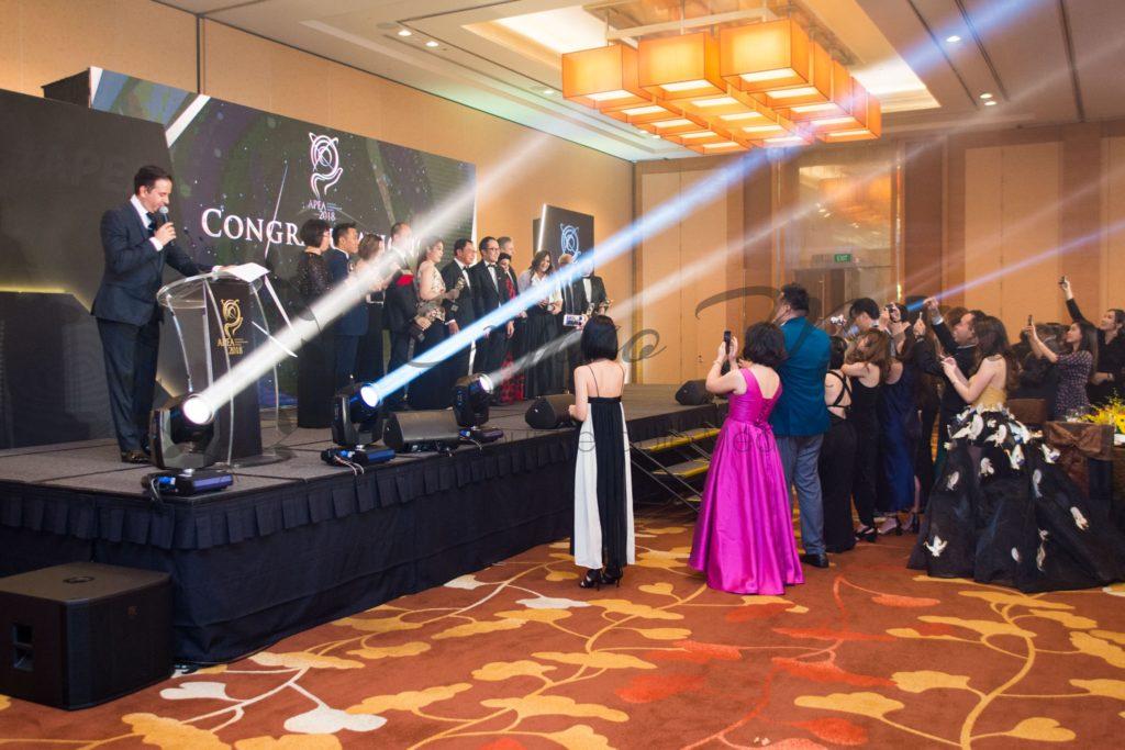 Freelance Event Photographer Singapore | www.gypsomedia.com