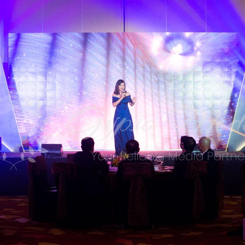 Event Photographer Singapore | Gypso Media